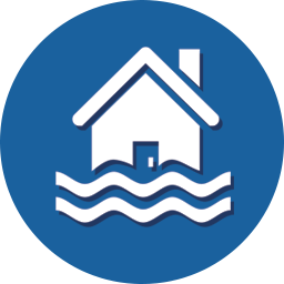 horton plaza flood service