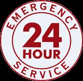 24 Hour Flood Service